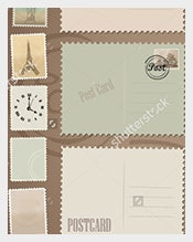Postcard-Mailing-Template-in-Vector-EPS