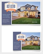 Simple-New-Property-Postcard-Template