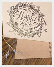 Handmade-Item-Thank-You-Postcard