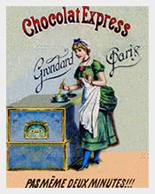 Vintage-Chocolate-Advertising-Cooking-Postcard