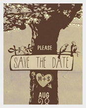 old-tree-and-string-lights-save-the-date-postcards