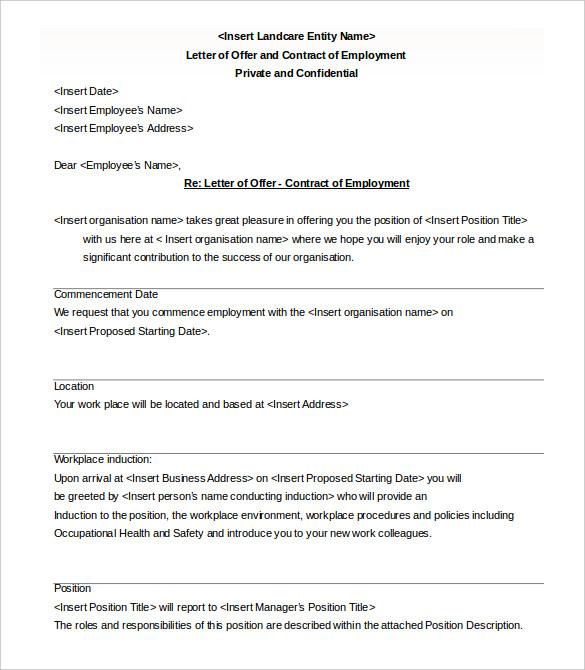 Sample confirmation letter for job offer cover letter agent sample confirmation letter for job offer cover letter spiritdancerdesigns Choice Image