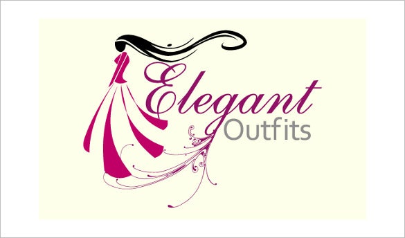 25 fashion logos free psd eps vector ai cdr format for Fashion designing templates free download