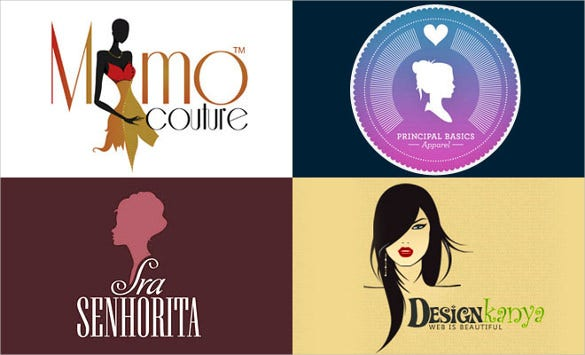 creative fashion logos for you