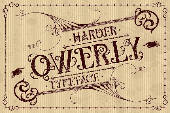 qwerly newspaper headline sample template download