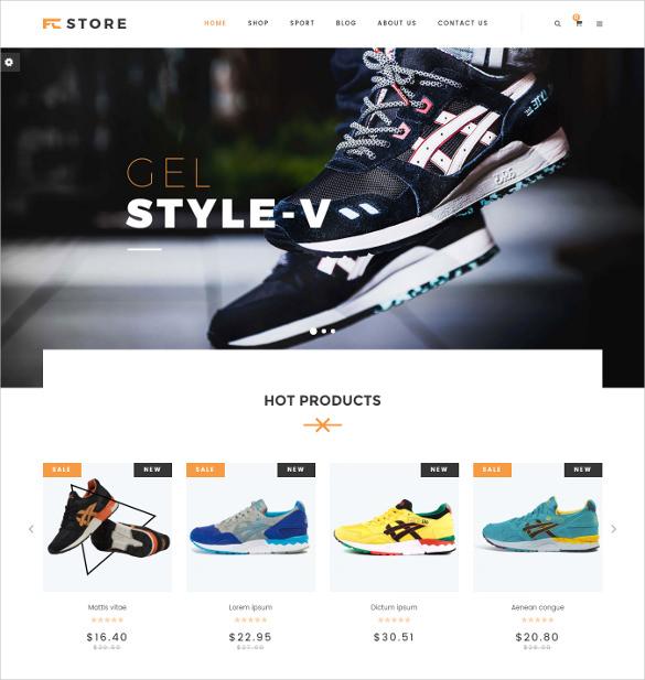 fcstore premium responsive prestashop html5 theme