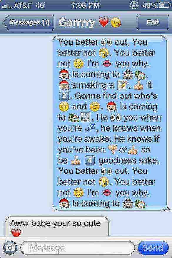 emoji texts love story1234 12
