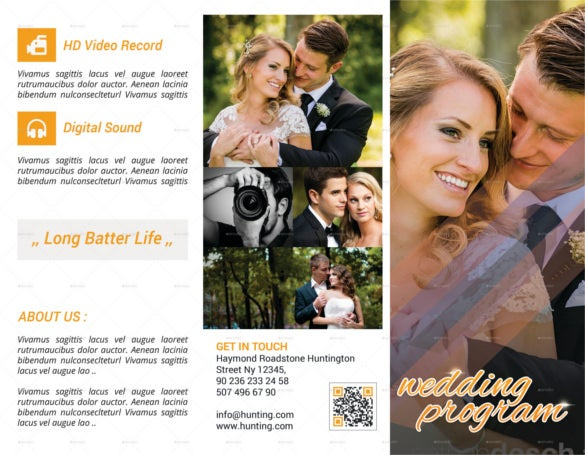 Psd Wedding Templates  Free Psd Format Download  Free