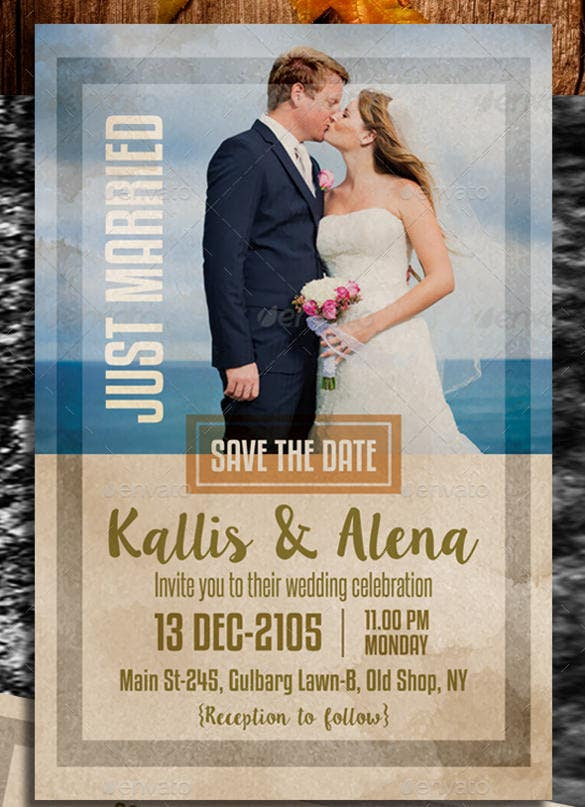 38  psd wedding templates