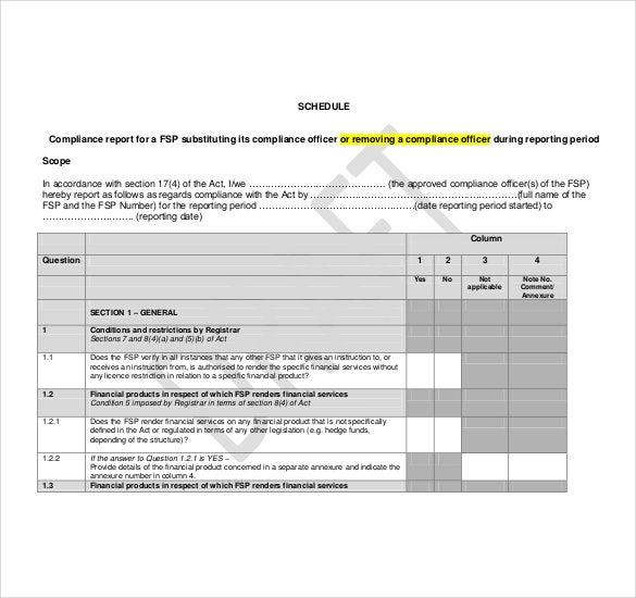 job handover checklist template - handover report template 15 free word pdf documents