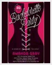 Amanda-Bachelorette Party-Invitation