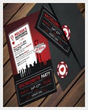 Cute-Bachelorette-Party-Invitation