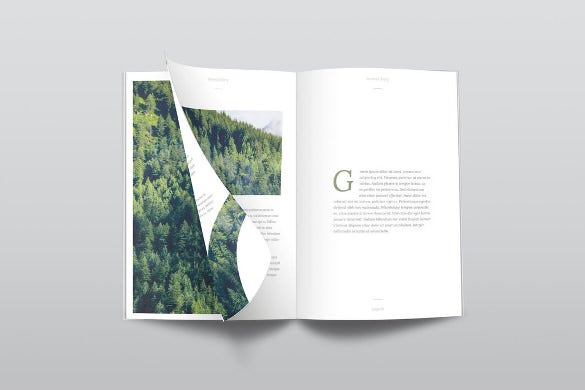 how to clean glossy magazine paper