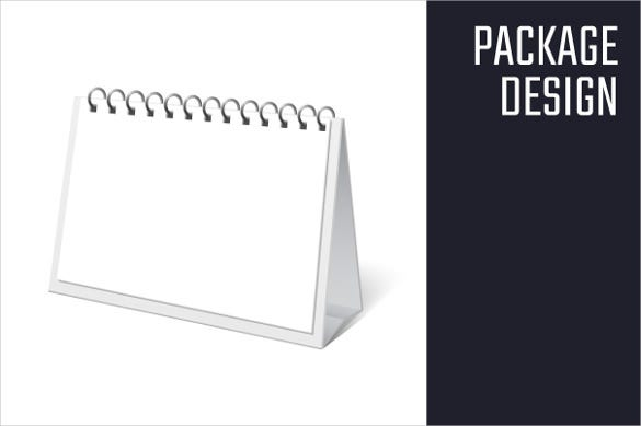 Blank Calendar Template  Free  Premium Templates