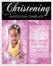 Baby-Christening-Invitation-Templates