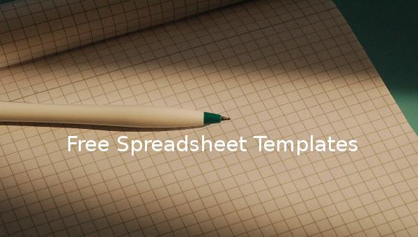 freespreadsheettemplate