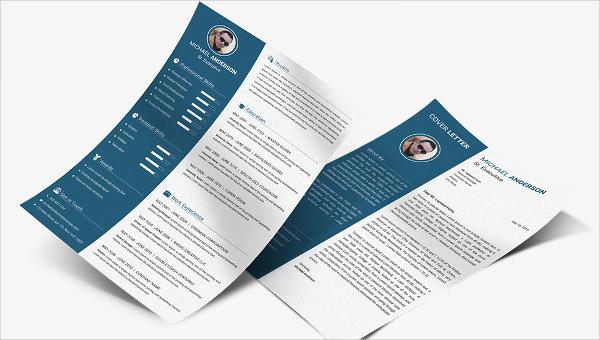 executive_resume