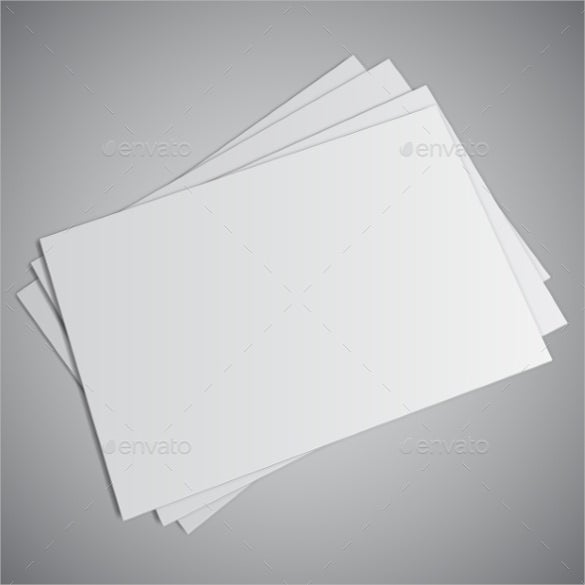 Blank business card template 39 business card for Business cards blank
