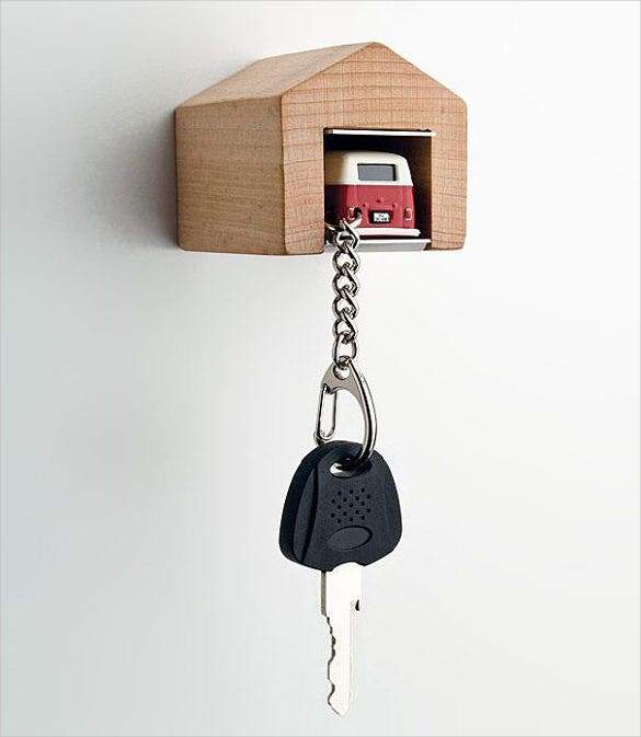 car key holder