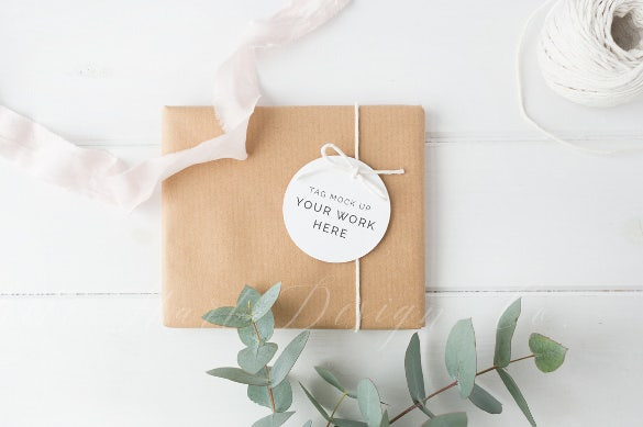 favour gift tag printable template download