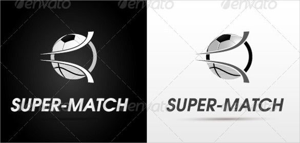 sport logo ai illustator vector eps template download