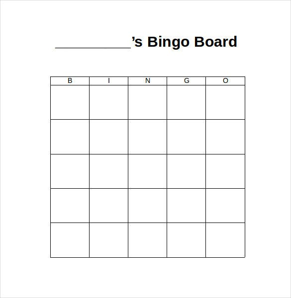 blank bingo template 15 free psd word pdf vector eps format .