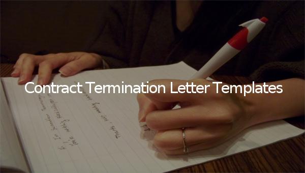 contractterminationlettertemplates