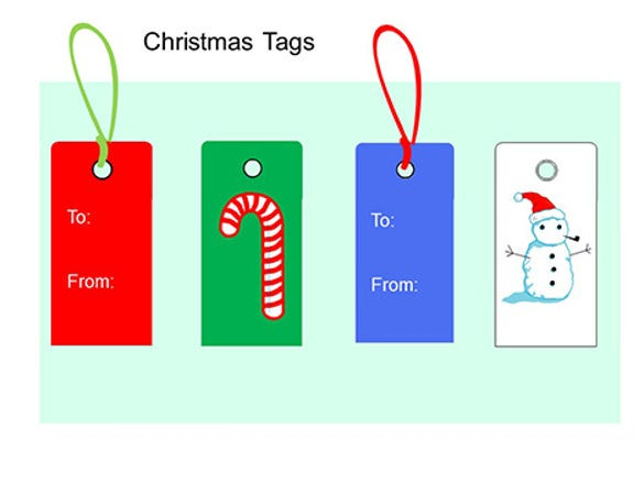 christmas free tag download for free1