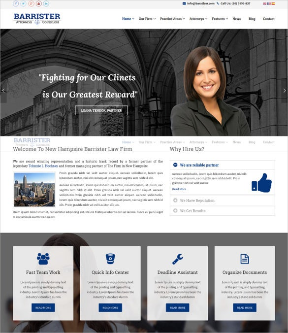 15 law legal joomla themes templates free premium templates responsive law legal business joomla template 48 fbccfo Images