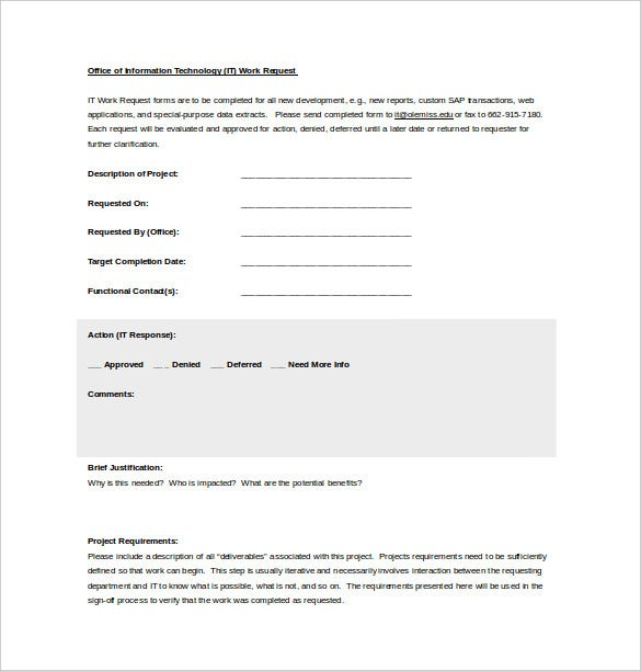 Time Tracking Template – Sample, Example Format Download