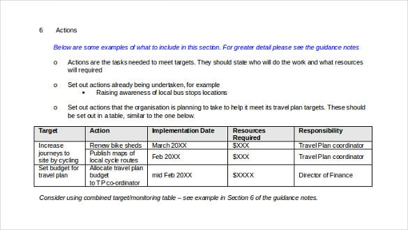 Sample Travel Budget Travel Budget Form In Word Sample Travel