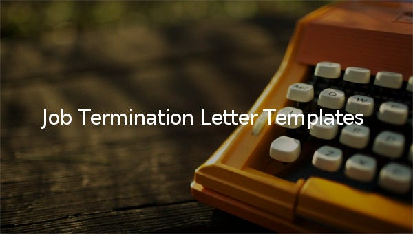jobterminationlettertemplates