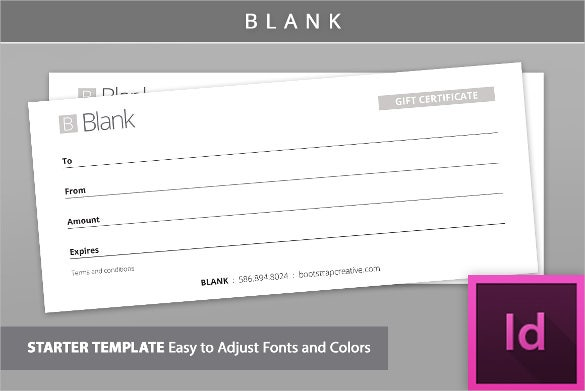 36+ Blank Certificate Template - Free PSD, Vector EPS, AI, Format Download