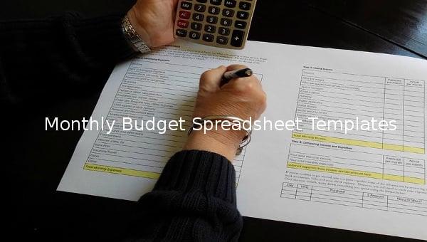 monthlybudgetspreadsheettemplate