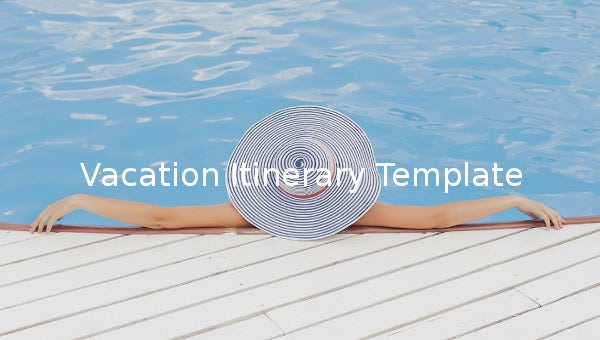 vacationitinerarytemplate1