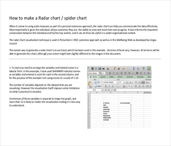 36 excel chart templates free premium templates