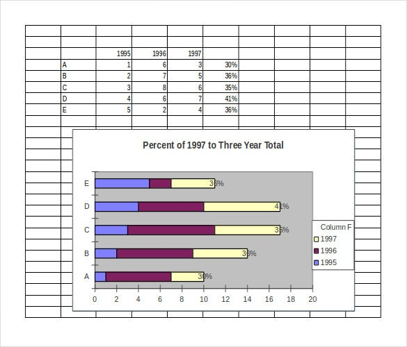 pareto chart in excel 2010 pdf excel chart template 33 free documents download control create. Black Bedroom Furniture Sets. Home Design Ideas