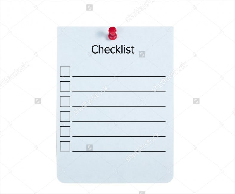 blank check list for all purpose 788x652