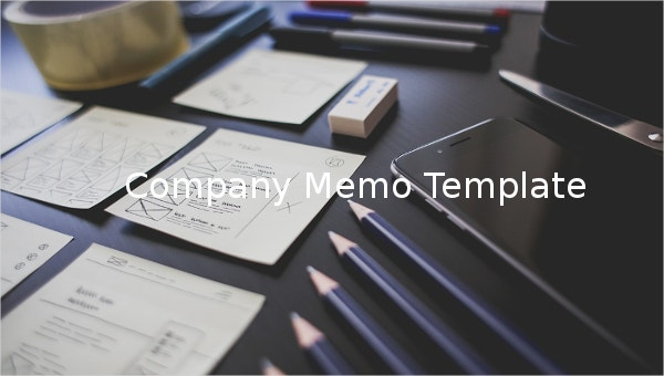 companymemotemplate