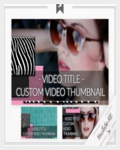 Complete Youtube Kit With Thumbnail Template