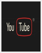 Attractive Youtube Logo