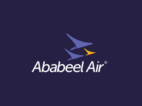 Airline Branding Logo
