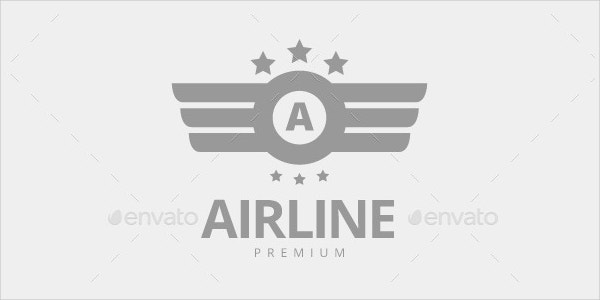 Airline Company Logo