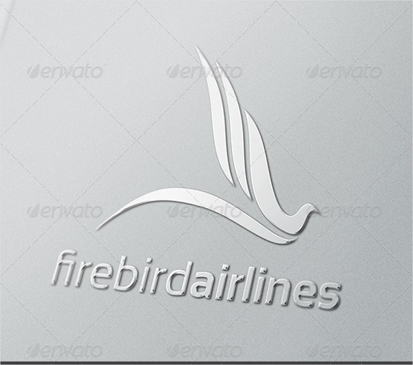 Firebird Airlines Logo