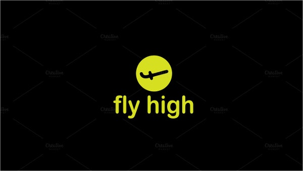 Corporate Airlines Agency Logo