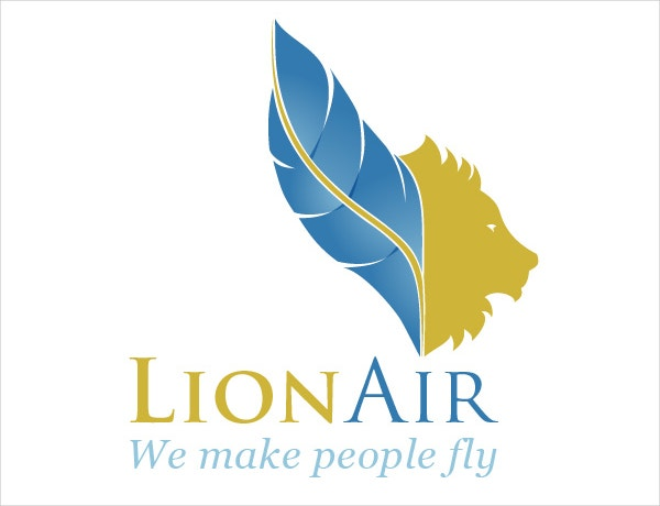 Lion Airline Logo