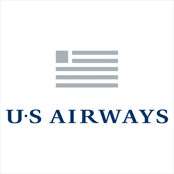 US Airlines Logo