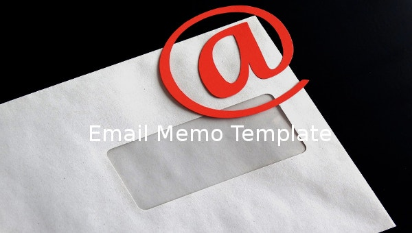emailmemotemplate