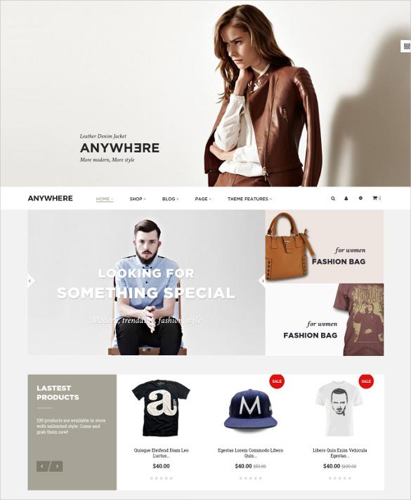 premium multi concept shopify responsive theme