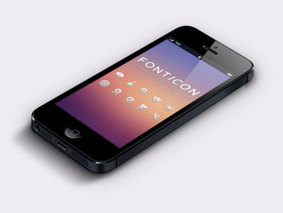 ttf fonts for mobile